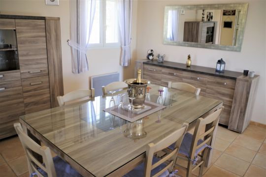 Gite in SAINT SATURNIN LES APT - Vacation, holiday rental ad # 64048 Picture #3