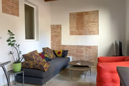 Appartement in Barcelona - Anzeige N°  64065 Foto N°0 thumbnail
