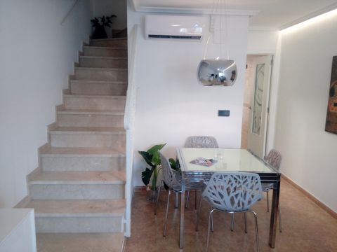 House in La Mata - Vacation, holiday rental ad # 64069 Picture #7