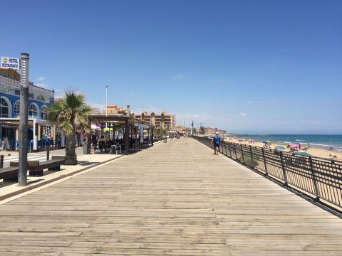 House in La Mata - Vacation, holiday rental ad # 64070 Picture #14