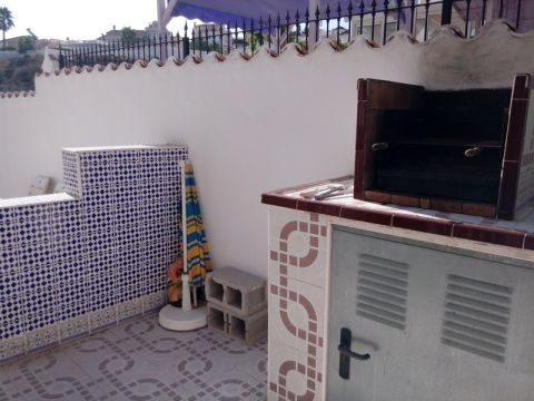 House in Rojales - Vacation, holiday rental ad # 64071 Picture #10