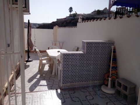 House in Rojales - Vacation, holiday rental ad # 64071 Picture #11