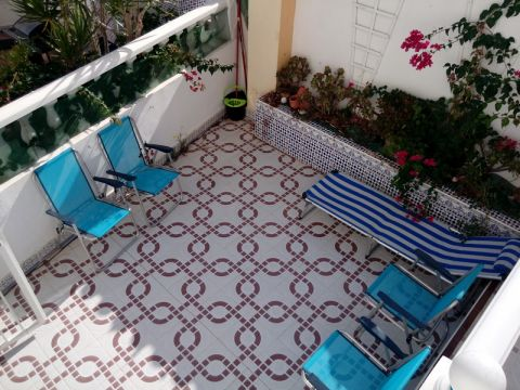 House in Rojales - Vacation, holiday rental ad # 64071 Picture #12