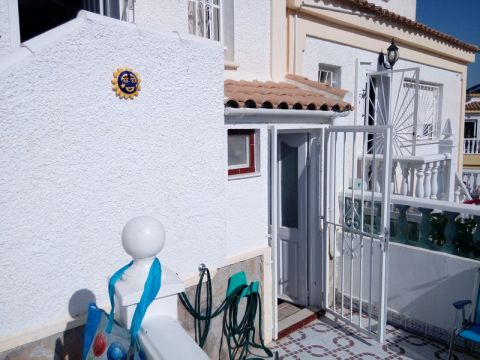 House in Rojales - Vacation, holiday rental ad # 64071 Picture #14