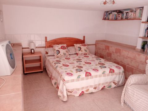 House in Rojales - Vacation, holiday rental ad # 64071 Picture #15