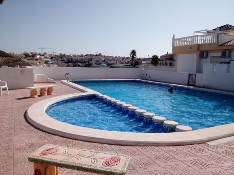House in Rojales - Vacation, holiday rental ad # 64071 Picture #18
