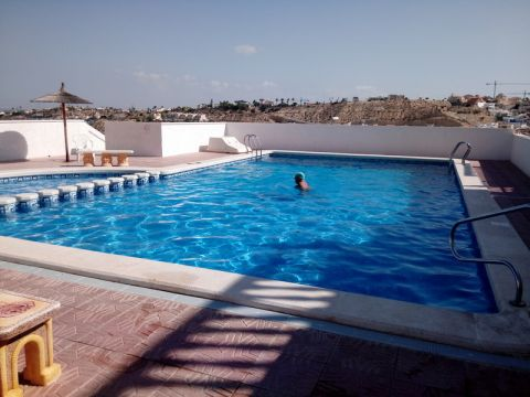 House in Rojales - Vacation, holiday rental ad # 64071 Picture #19