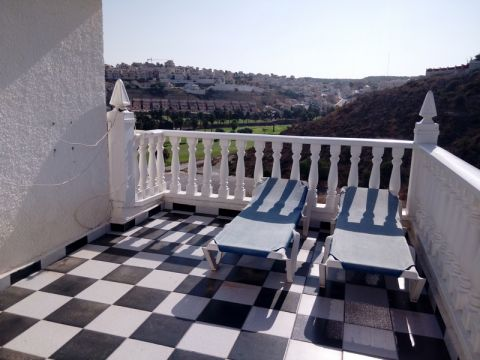 House in Rojales - Vacation, holiday rental ad # 64071 Picture #3