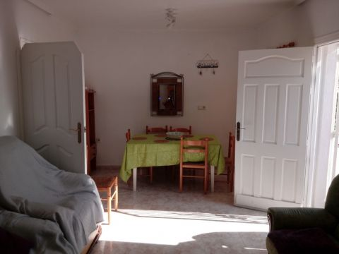 House in Rojales - Vacation, holiday rental ad # 64071 Picture #9