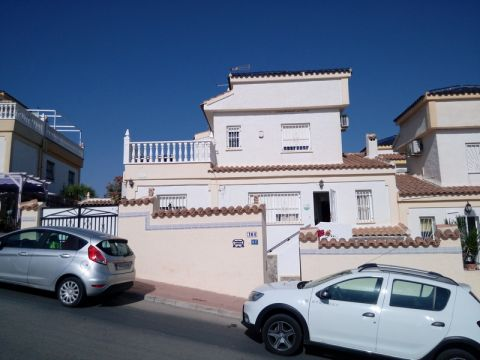 House in Rojales - Vacation, holiday rental ad # 64071 Picture #0