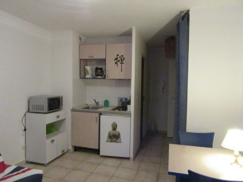 Appartement in Nice - Anzeige N°  64080 Foto N°0 thumbnail