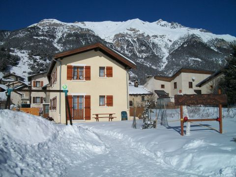 Gite in Sardieres 73500 sollieres-sardieres - Vacation, holiday rental ad # 64112 Picture #2