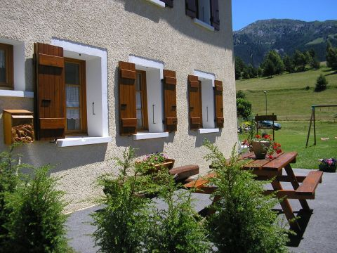Gite in Sardieres 73500 sollieres-sardieres - Vacation, holiday rental ad # 64112 Picture #7