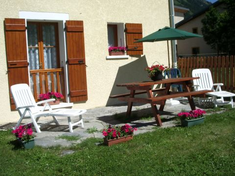 Gite in Sardieres 73500 sollieres-sardieres - Vacation, holiday rental ad # 64112 Picture #8