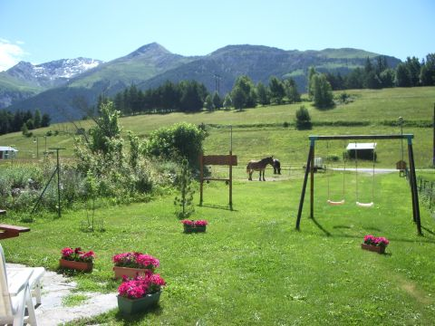 Gite in Sardieres 73500 sollieres-sardieres - Vacation, holiday rental ad # 64112 Picture #9