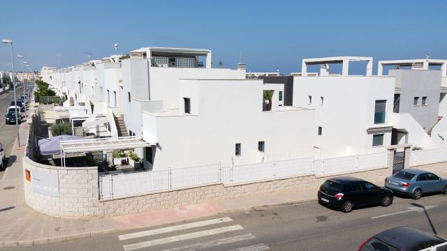 Flat in La Zénia - Vacation, holiday rental ad # 64115 Picture #1