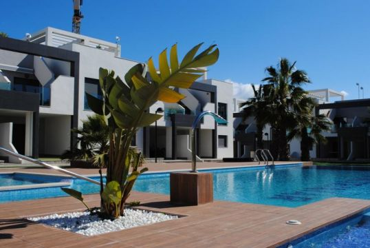 Flat in La Zénia - Vacation, holiday rental ad # 64115 Picture #11