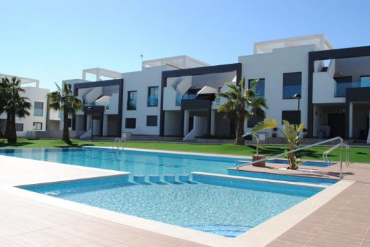 Flat in La Zénia - Vacation, holiday rental ad # 64115 Picture #12