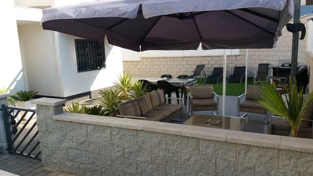 Flat in La Zénia - Vacation, holiday rental ad # 64115 Picture #3
