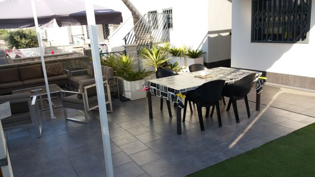 Flat in La Zénia - Vacation, holiday rental ad # 64115 Picture #6