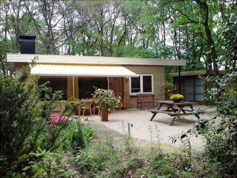 Huis in Wateren te huur voor 5 personen - Advertentie no 64123