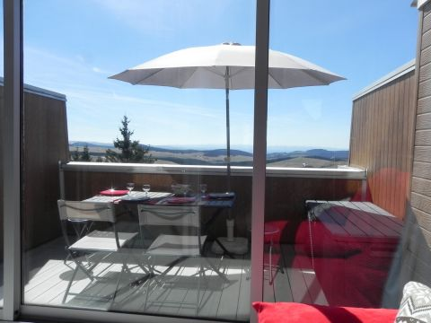 Studio in Super-Besse - Vacation, holiday rental ad # 64125 Picture #12