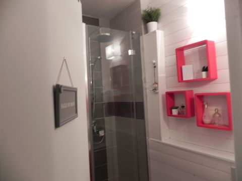Studio in Super-Besse - Vacation, holiday rental ad # 64125 Picture #7