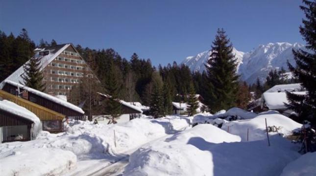 Maison Badmitterndorf - 4 personnes - location vacances  n°64161