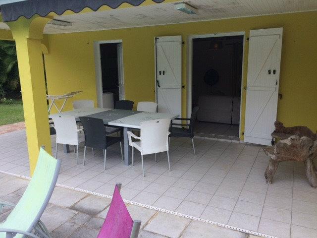 Maison Sainte Luce - 6 personnes - location vacances  n°64179