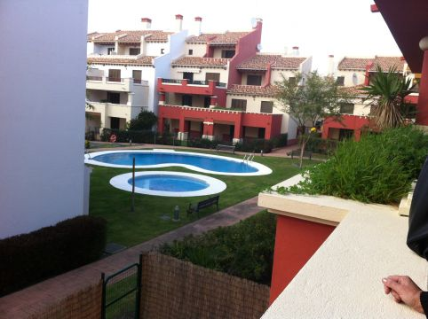 Appartement in Ayamonte Costa esuri - Anzeige N°  64219 Foto N°0