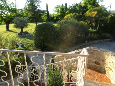 Gite in Villeneuve de Berg - Vacation, holiday rental ad # 64224 Picture #18