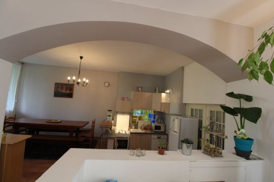 Gite in Villeneuve de Berg - Vacation, holiday rental ad # 64224 Picture #7