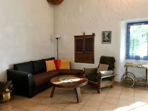 House in Labeaume - Vacation, holiday rental ad # 64230 Picture #6