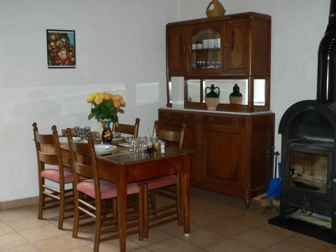House in Labeaume - Vacation, holiday rental ad # 64230 Picture #8