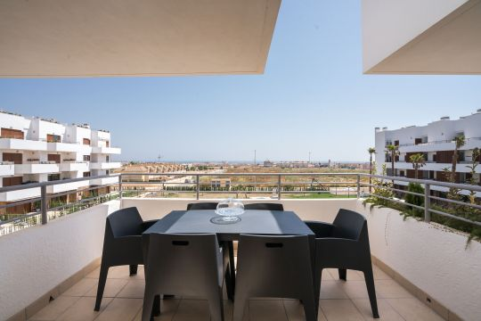 Flat in Orihuela Costa - Vacation, holiday rental ad # 64243 Picture #2