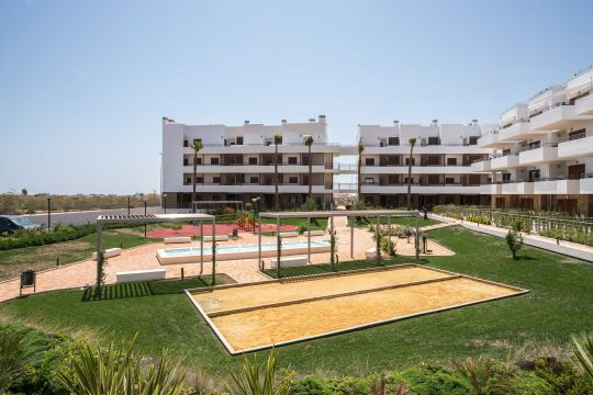 Flat in Orihuela Costa - Vacation, holiday rental ad # 64243 Picture #4