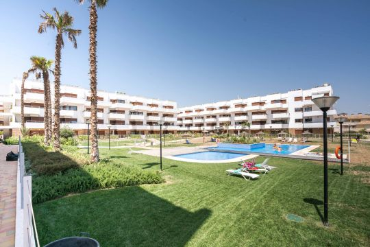 Flat in Orihuela Costa - Vacation, holiday rental ad # 64243 Picture #5