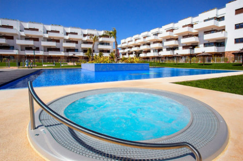 Flat 6 people Orihuela Costa - holiday home  #64243