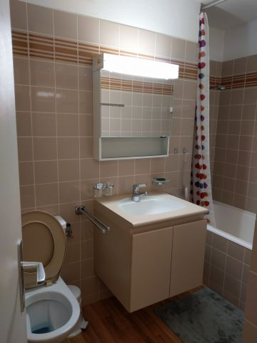 Flat in Utoring 322 - Vacation, holiday rental ad # 64263 Picture #0