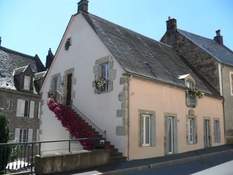 Flat in La Bourboule  - Vacation, holiday rental ad # 64279 Picture #4