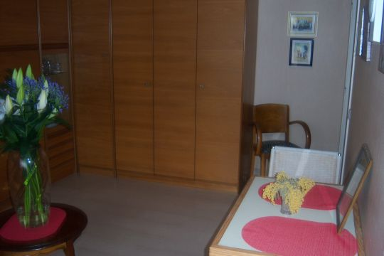 Studio in Nice - Vacation, holiday rental ad # 64293 Picture #1
