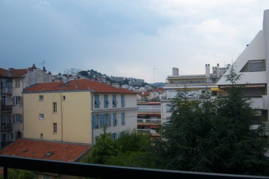 Studio in Nice - Vacation, holiday rental ad # 64293 Picture #6
