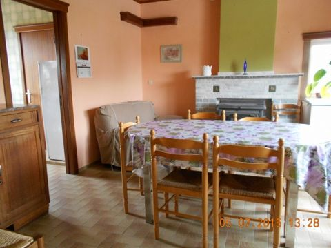 Gite à Frasnes-lez-anvaing à louer pour 8 personnes - location n°64324