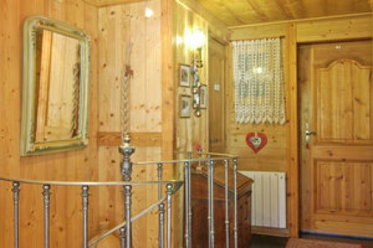 Chalet in Chamonix mont blanc - Vacation, holiday rental ad # 64329 Picture #2