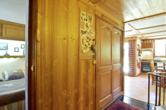 Chalet in Chamonix mont blanc - Vacation, holiday rental ad # 64329 Picture #4