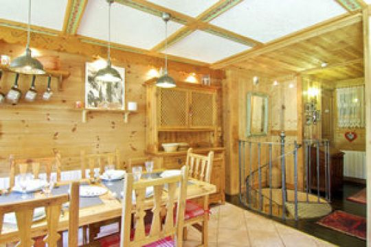 Chalet in Chamonix mont blanc - Vacation, holiday rental ad # 64329 Picture #5