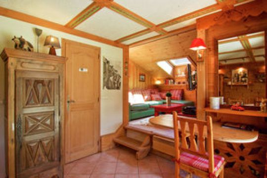Chalet in Chamonix mont blanc - Vacation, holiday rental ad # 64329 Picture #6