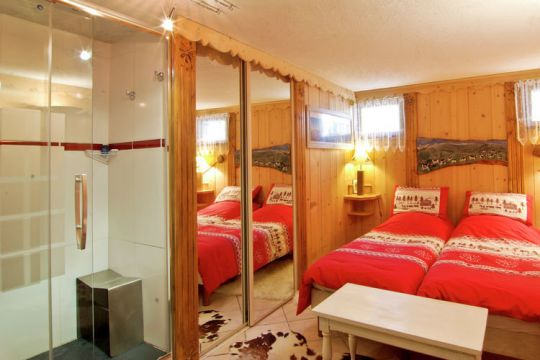 Chalet in Chamonix mont blanc - Vacation, holiday rental ad # 64329 Picture #8