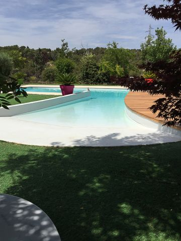 House in Roquefort la Bedoule - Vacation, holiday rental ad # 64330 Picture #19