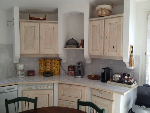 House in Roquefort la Bedoule - Vacation, holiday rental ad # 64330 Picture #2